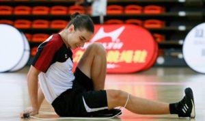 Moritz Kumpf WM Shanghai - Freestyle-Schluss
